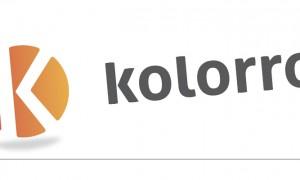 Logo kolorro
